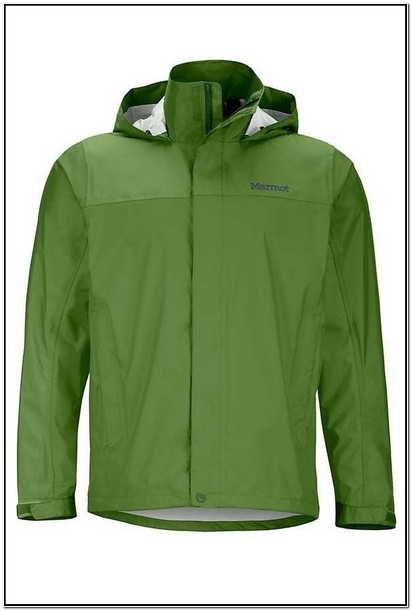 Marmot Precip Nano Mens Waterproof Rain Jacket
