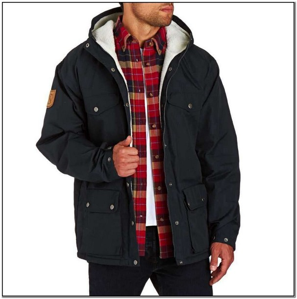 Mens Winter Jackets On Sale Canada