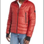 Michael Kors Mens Jackets Red