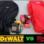 Milwaukee Electric Tool Heated Jacket