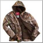 Milwaukee Heated Jacket Camo Review