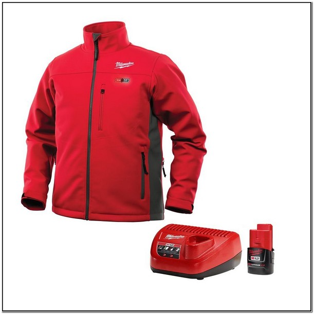 Milwaukee Heated Jacket Home Depot Canada