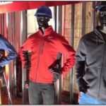 Milwaukee M12 3 In 1 Heated Jacket