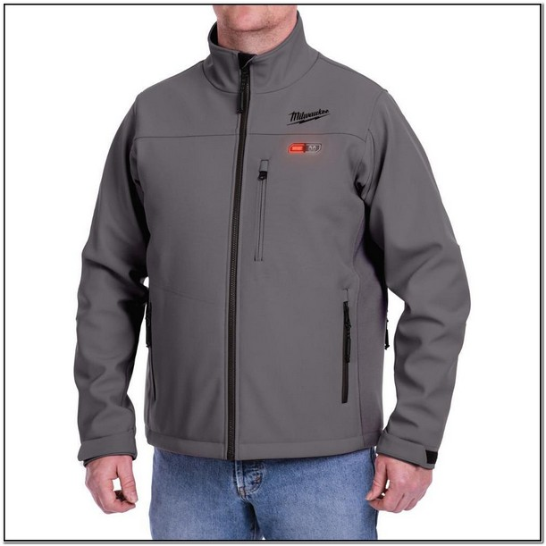 Milwaukee M12 Heated Jacket Home Depot