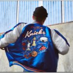 Nba Starter Jackets Urban Outfitters