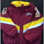 Nfl Redskins Starter Jacket