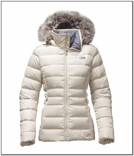 North Face Gotham Jacket 2 Womens