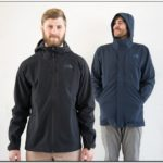 North Face Men's Waterproof Winter Jacket