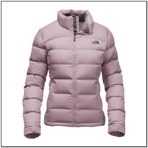 North Face Puffer Jacket Womens Sale