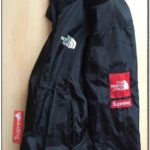 North Face X Supreme Jacket For Sale