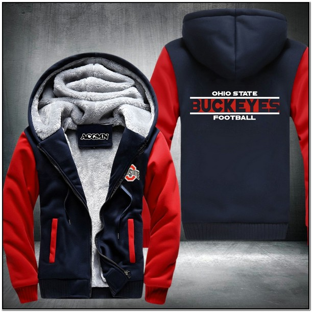 Ohio State Winter Jackets