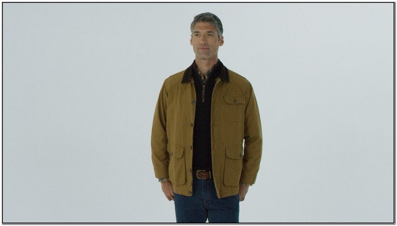 Orvis Barn Jacket Review