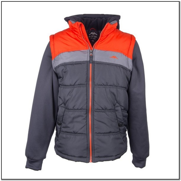 Pacific Trail Plus Size Jackets