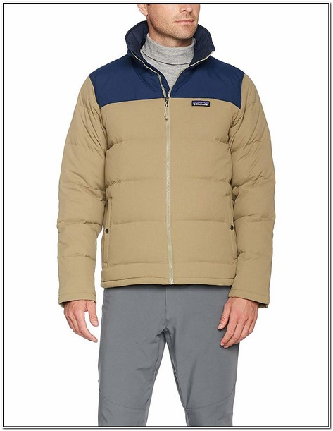 Patagonia Mens Bivy Down Jacket Amazon