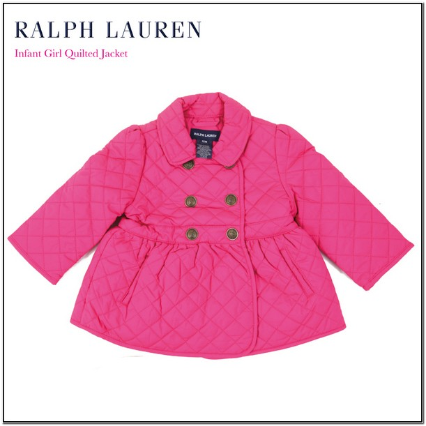 Polo Jackets For Babies