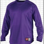 Rawlings Baseball Warm Up Jackets