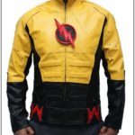 Reverse Flash Jacket Amazon