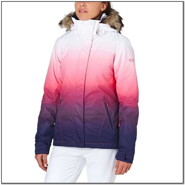Roxy Womens Ski Jackets Sale