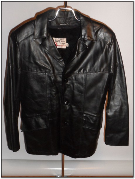 Sears Mens Jackets Leather