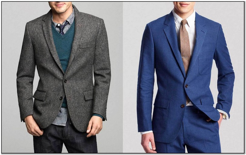 Sport Coat Vs Jacket