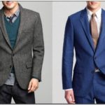 Sport Coat Vs Suit Jacket