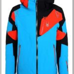 Spyder Mens Ski Jacket Sale