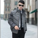 Stylish Winter Jackets Mens 2016