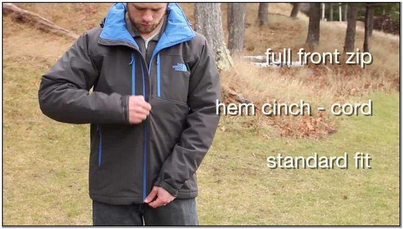 The North Face Mens Apex Elevation Jacket Review