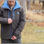 The North Face Mens Apex Elevation Jacket With Hood