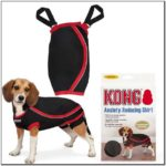 Thunder Jacket For Dogs Petco