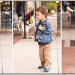 Toddler Boy Denim Jacket