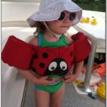 Toddler Coast Guard Approved Life Jackets