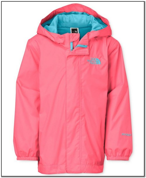 Toddler North Face Jackets Macys