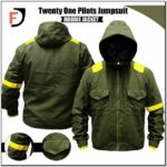Twenty One Pilots Jacket Uk