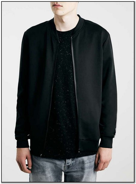 What Fabric Is A Bomber Jacket