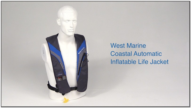 Who Makes West Marine Life Jackets