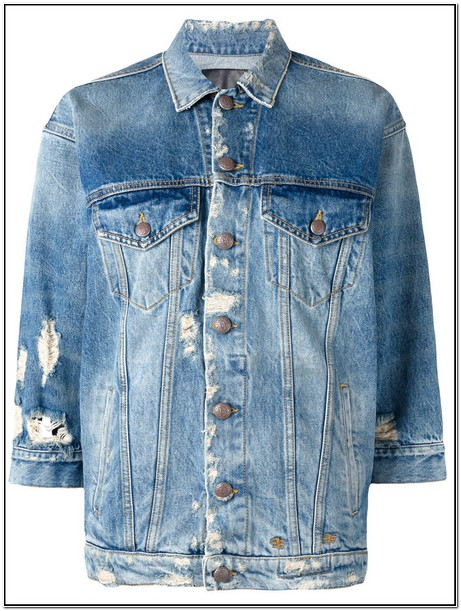 Womens Jean Jackets For Sale