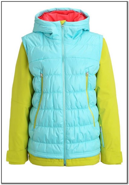 Womens Ski Jackets Clearance Uk