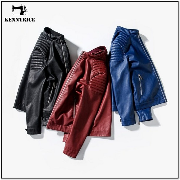 Youth Leather Jackets