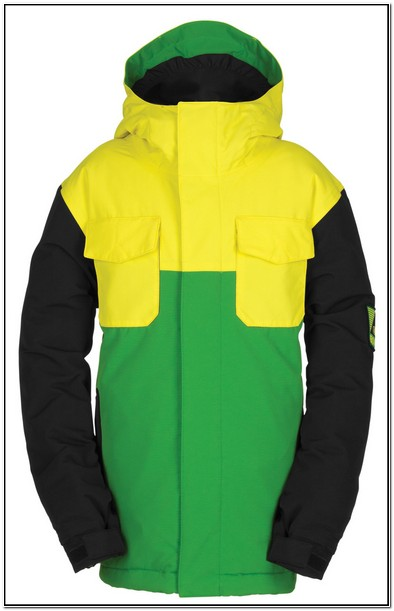Youth Snowboard Jackets Clearance