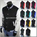 Youth Varsity Jackets Wholesale