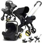 Top 3 Baby Girl Car Seat and Stroller Sets